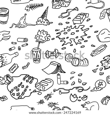 Garbage Rats Stock Photos Royalty Free Images Amp Vectors