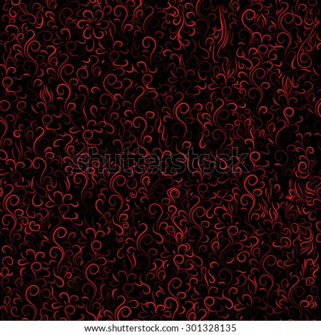 seamless print pattern for your template of background or template for wallpaper - stock vector