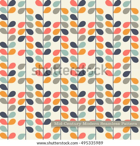 seamless pattern birches birds winter stock vector 104887061 shutterstock. Black Bedroom Furniture Sets. Home Design Ideas