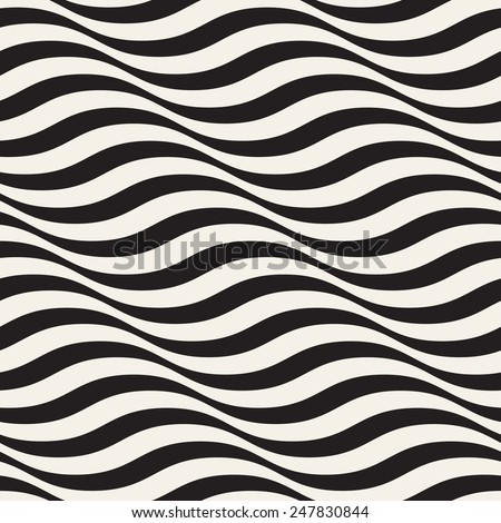 Seamless Ripple Pattern Repeating Vector Texture Stock ...