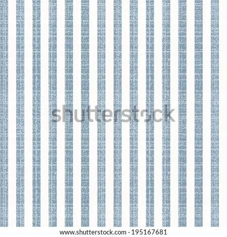 Seamless striped pattern with grunge stripe texture