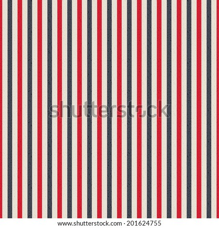 seamless stripes pattern - stock vector