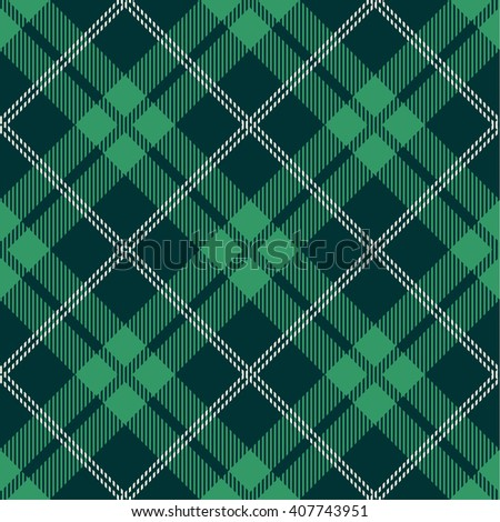 Seamless Tartan Pattern. Lumberjack Flannel Shirt Inspired.  Trendy Hipster Style Backgrounds.