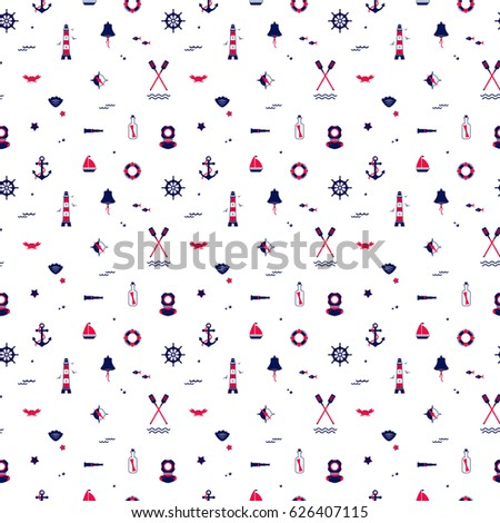 nautical stars abstract wallpaper - photo #41