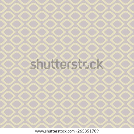 seamless two colored abstract background vector illustration - stock vector