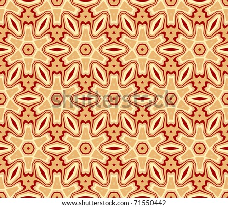 Seamless vector background. Collection of different backgrounds. - stock vector