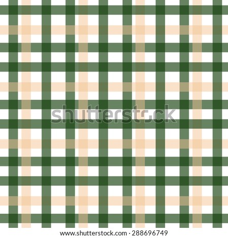 Seamless vector checkered pattern.Geometric borders.Vintage backdrop.Endless retro background.Template for printing on fabric.Stylish hipster pattern.Can use as wrapping, wallpaper, web site design - stock vector