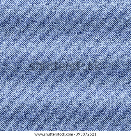 Seamless vector geometric denim jeans  pattern , pattern can be used for wallpaper, pattern fills, web page background, surface textures   - stock vector