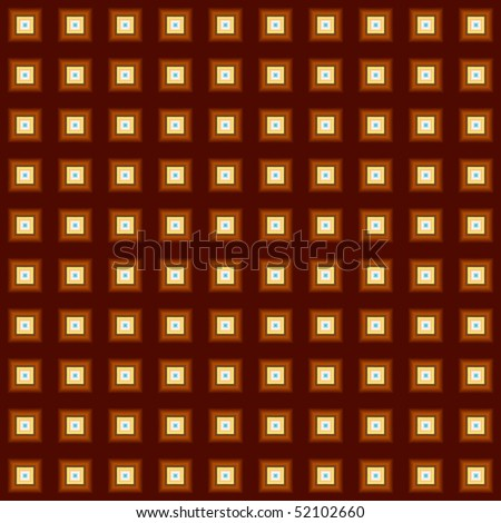 Seamless vector pattern texture - eps10