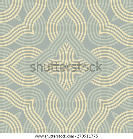 Seamless vector pattern. Textured background  - stock vector