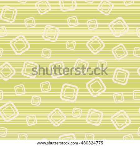Seamless vector pattern with squares. Can be used as background for business cards, banners, various prints and textiles.