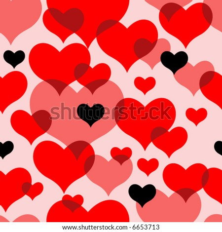 Wallpaper You Can Color seamless heart wallpaper stock images, royalty-free images