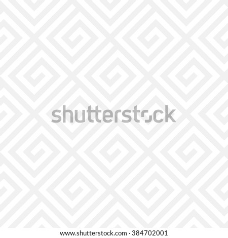 Seamless vintage monochrome pattern. Ethnic Zeland vector textured gray background. EPS8
