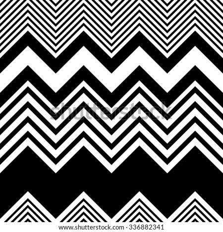 Zigzag stock images royalty free images vectors for Design stuhl zig zag