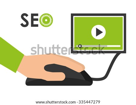 searching engine optimization design, vector illustration eps10 graphic
