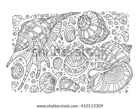 Image Result For Nature Coloring Pages