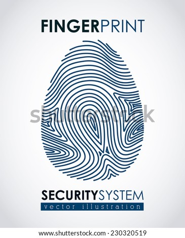Security design over white background,vector illustration