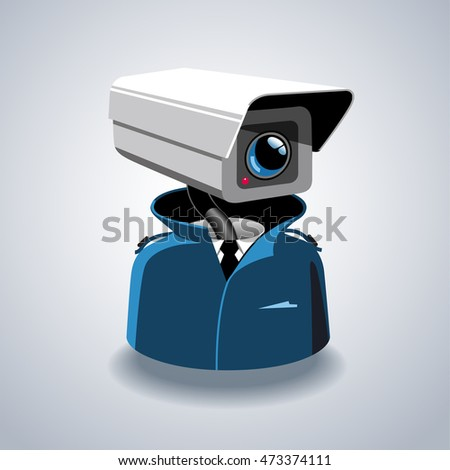 Security Spy Agent icon