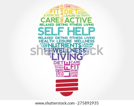 self help projects Self-help or self -improvement is a the use of self-talk goes beyond the scope of self-improvement for performing certain activities, self-talk as a linguistic.