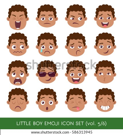 Pictures Of Facial Emotions 91
