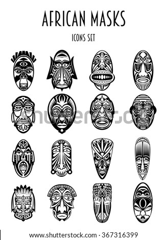 African Mask Stock Images Royalty Free Images Amp Vectors