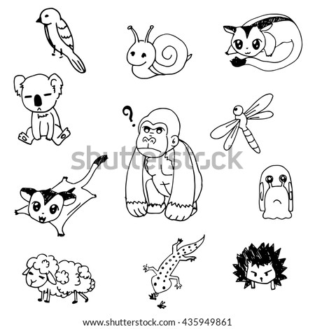 animal house outline First-schoolws patterns and templates for coloring and easy crafts 1 enjoy these free printable patterns to color, paint or easy crafty educational projects for.