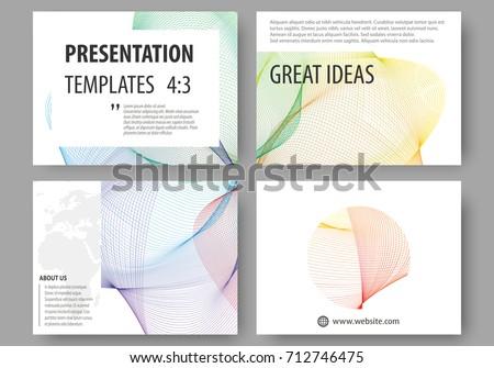 illustration templates