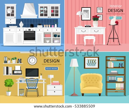 Phenomenal Cupboard Stock Images Royalty Free Images Vectors Shutterstock Largest Home Design Picture Inspirations Pitcheantrous