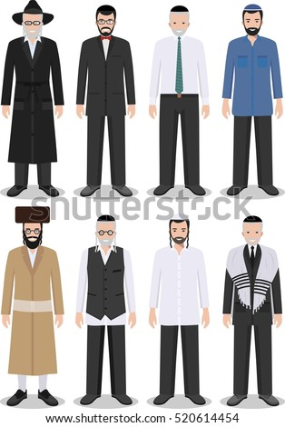 What is the Difference Between Haredi, Hasidic, and Orthodox Judaism?