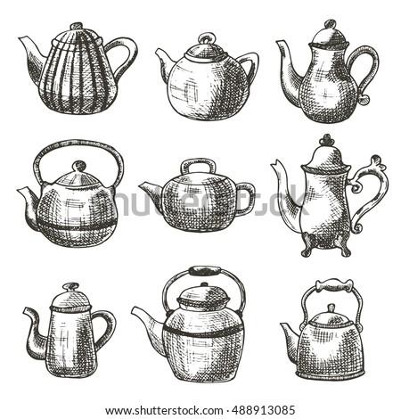 Teapot Stock Images Royalty Free Images Amp Vectors