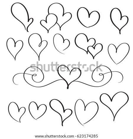 Love Heart Stock Images Royalty Free Images Vectors