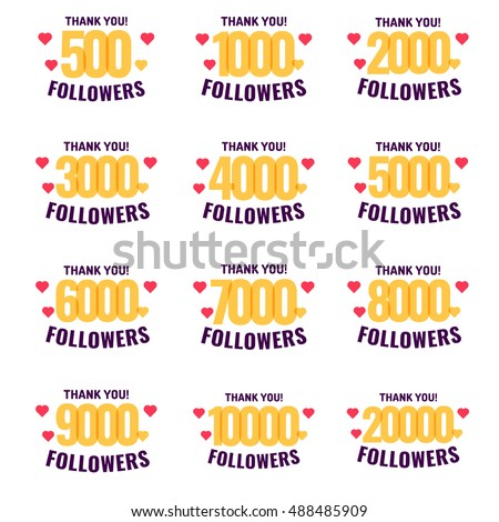 1000 follower celebration - 3 1