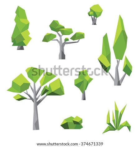 Abstract Tree Vector Stock Images, Royalty-Free Images & Vectors ...