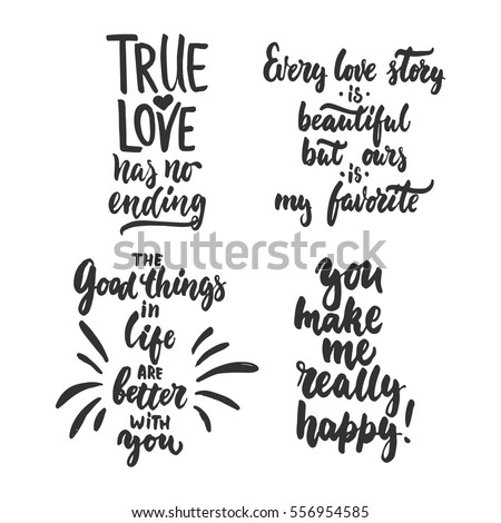 Love Quote Signs Entrancing Love Quote Stock Images Royaltyfree Images & Vectors  Shutterstock