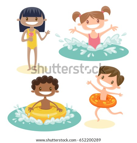 Cartoon Floating Ice Stock Images Royalty Free Images