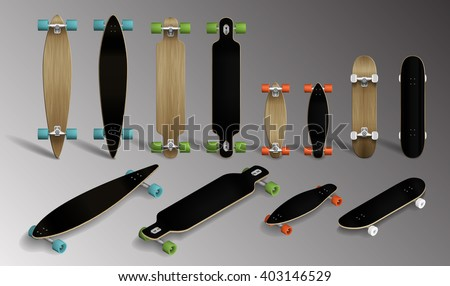 Skateboard Park Stock Images, Royalty-Free Images & Vectors ...