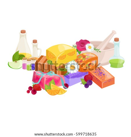 organic soap product concept R&s organic concept organic product manufacturer, why is natural soap good for us  because natural handmade soap retains natural glycerin with the soap, natural glycerin happens as a by product in the soap making process.