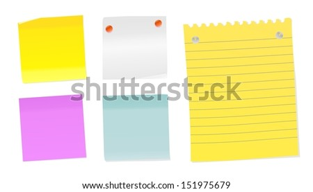 Set of notes
