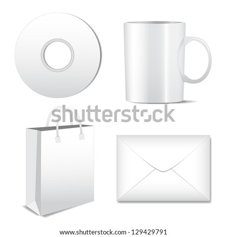 Set Of Packaging Icons Isolated On White Background - Vector Illustration, Graphic Design Useful For Your Design - stock vector
