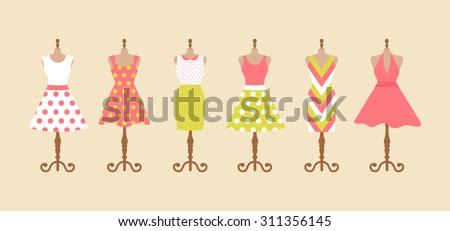 Dress background images