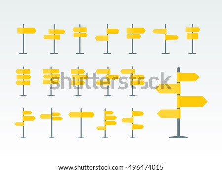 signpost stock images royalty free images vectors shutterstock