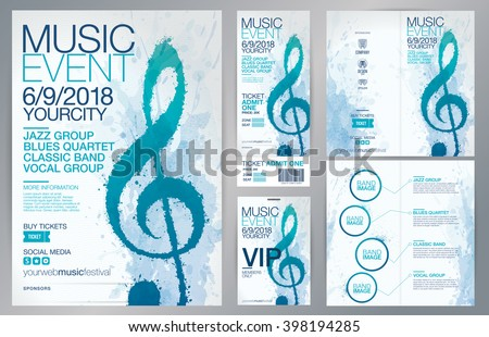 Music Programs Stock Images RoyaltyFree Images  Vectors