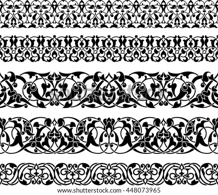 black and white line pattern wallpaper