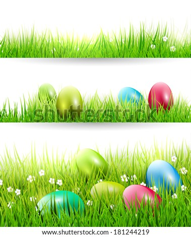 Easter Border Stock Photos, Royalty-Free Images & Vectors ...