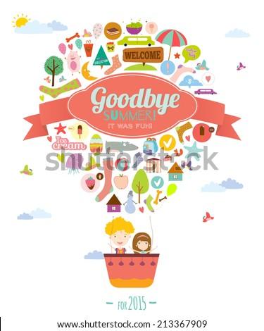 free farewell card printable