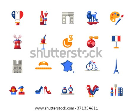 french symbol stock images royalty free images vectors. Black Bedroom Furniture Sets. Home Design Ideas