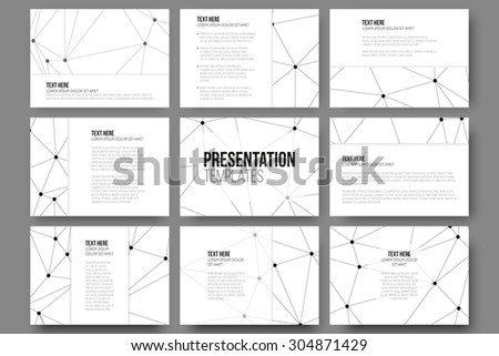presentation template stock images, royaltyfree images  vectors, Templates
