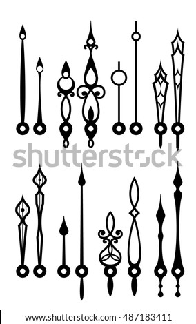 Clock Hand Stock Images Royalty Free Images Amp Vectors