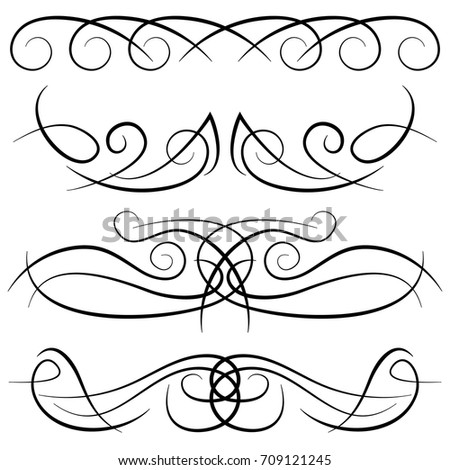 Page Border Stock Images Royalty Free Images Vectors