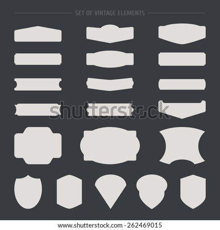 badge shape stock images royalty free images vectors shutterstock